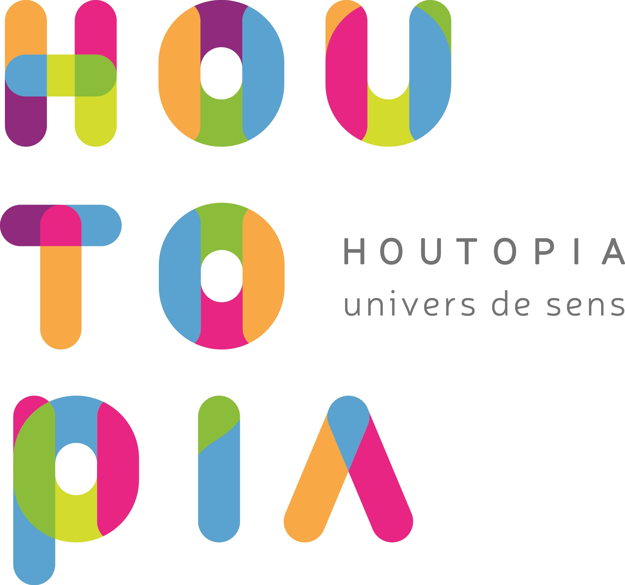 Houtopia, A World of Senses