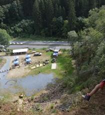 Abenteuerpark Bouillon