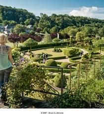 Parc des Topiaires Topiary Park