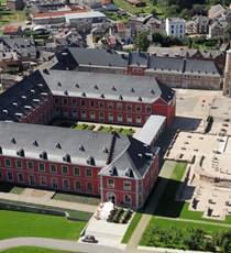 Abbaye de Stavelot