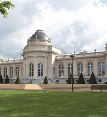 Musea van Luik
