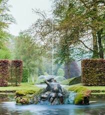 Les Jardins d'eau d'Annevoie