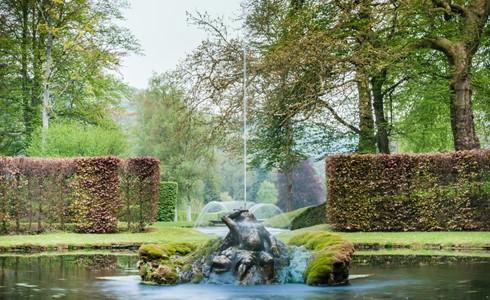 Annevoie Gardens