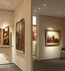 TreM.a - Museum of Ancient Arts of Namur
