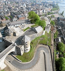 Namur Citadel
