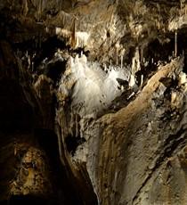 Grotte de Lorette-Rochefort
