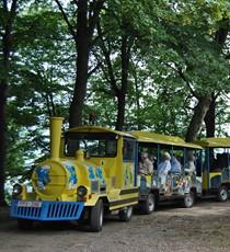 Train Touristique de Rochefort