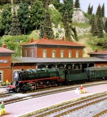 Centre du Rail et de la Pierre