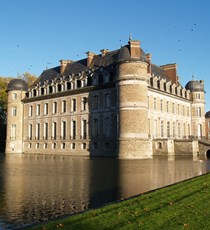 Beloeil Castle
