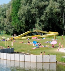 Claire-Fontaine Leisure Centre