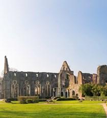 Abtei von Villers