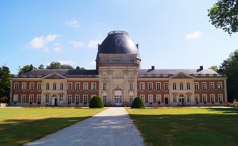 Hélécine Castle