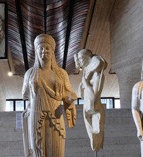Musée L Louvain University Museum