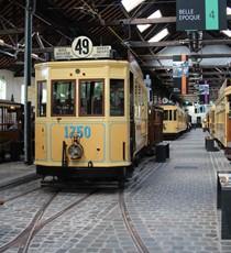 Musée du Tram Bruxellois