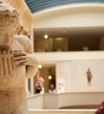 Museum Kunst Geschiedenis
