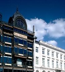 Muziekinstrumentenmuseum (KMKG)