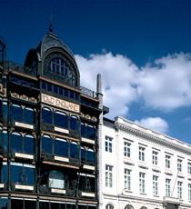 Musikinstrumentenmuseum (KMKG)