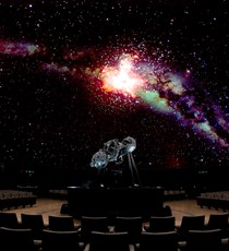 Planetarium von Brüssel