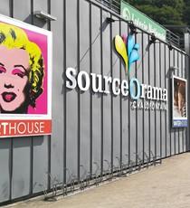 Source O Rama (ArtHouse WaterHouse)