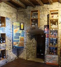 Musée de la Bière et du Peket du Château de l'Avouerie