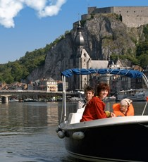 Dinant Evasion License-free boats