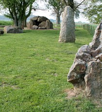 Megaliths Museum