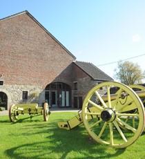 Ligny 1815 Museum