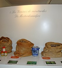 Bister - Moutarderie