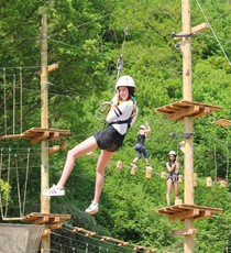 Adventure Valley Durbuy
