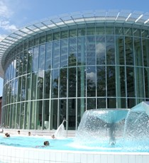 Thermen von Spa