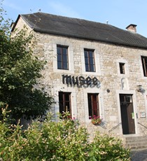 Museum van het land van Ourthe-Amblève