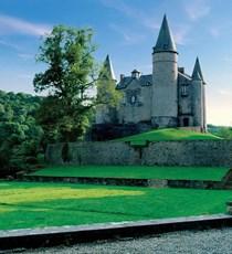 Vêves Castle