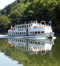 Bayard Boats