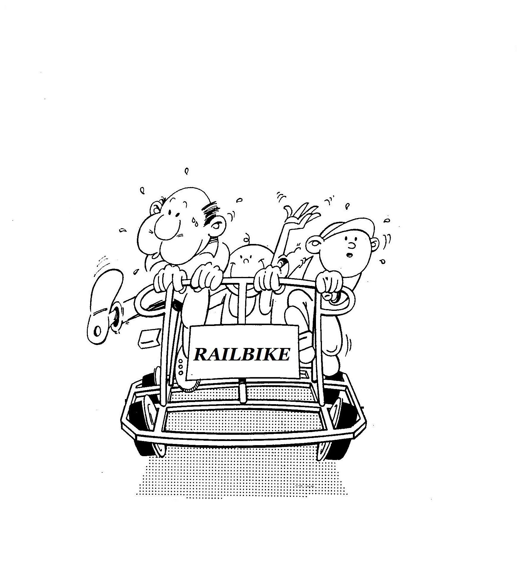 Railbikes