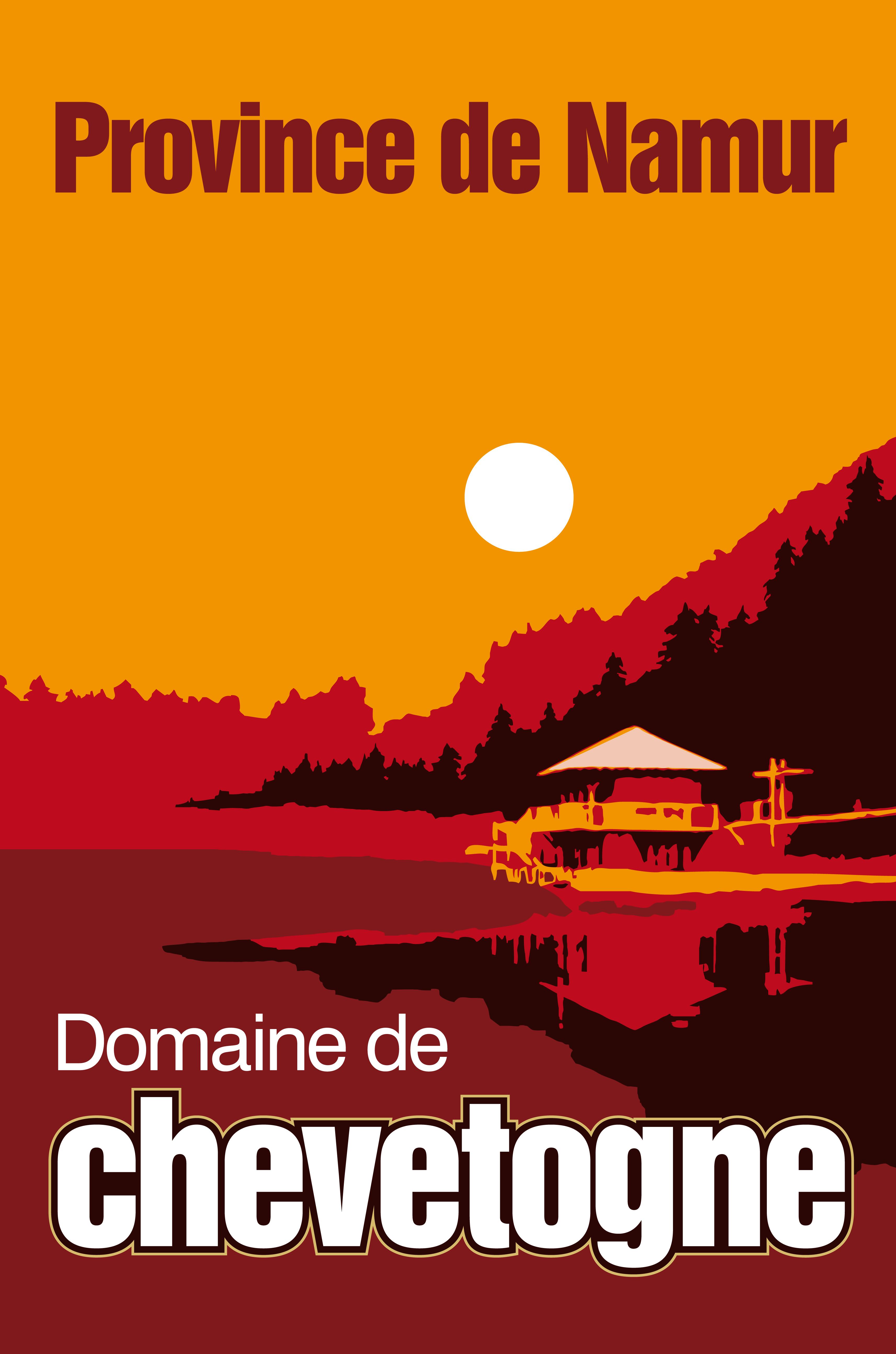 Domaine Provincial de Chevetogne