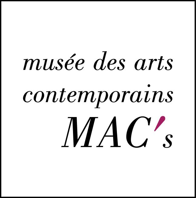 Museum für zeitgenössische Kunst der Föderation Wallonie-Brüssel - MAC's