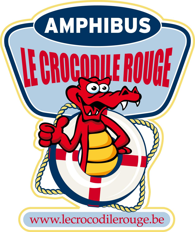 Les Lacs de l'Eau d'Heure - Le Crocodile Rouge