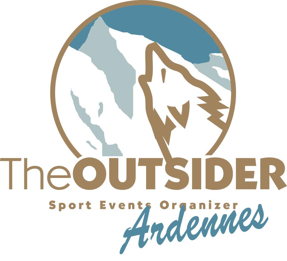 The Outsider Ardennes - Adrénaline +12
