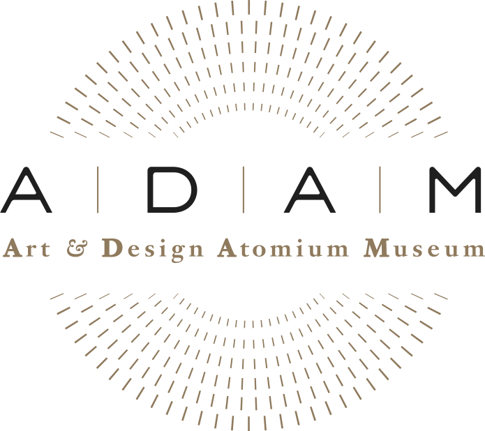ADAM - Brussels Design Museum