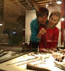 Museum van de Burcht van Logne