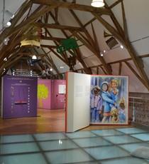 Centre Marcel Marlier, Dessine-moi Martine