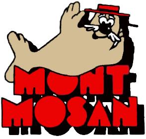 """Erholungspark """"Mont Mosan"""""""