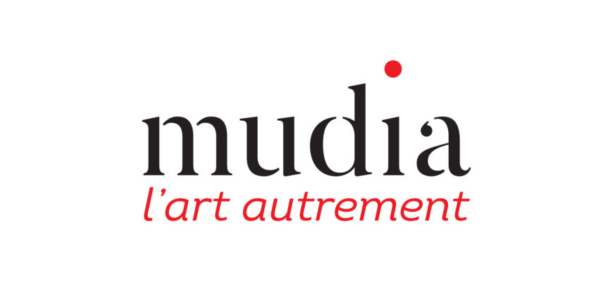 Mudia - A New Perspective On Art