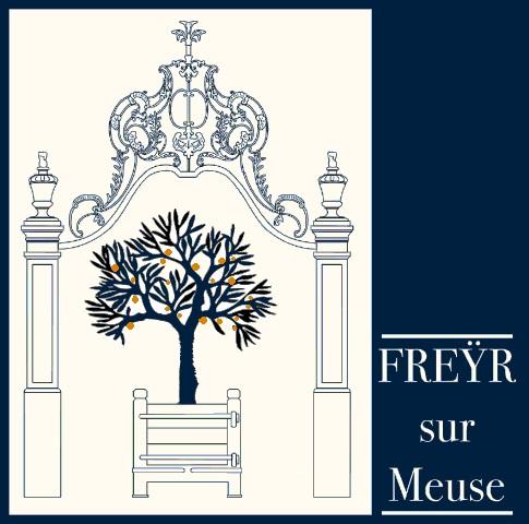 Schloss und Gärten von Freyr/Maas