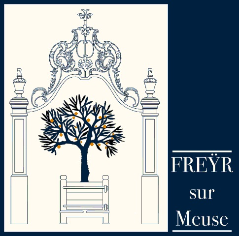 Château et Jardins de Freyr/Meuse