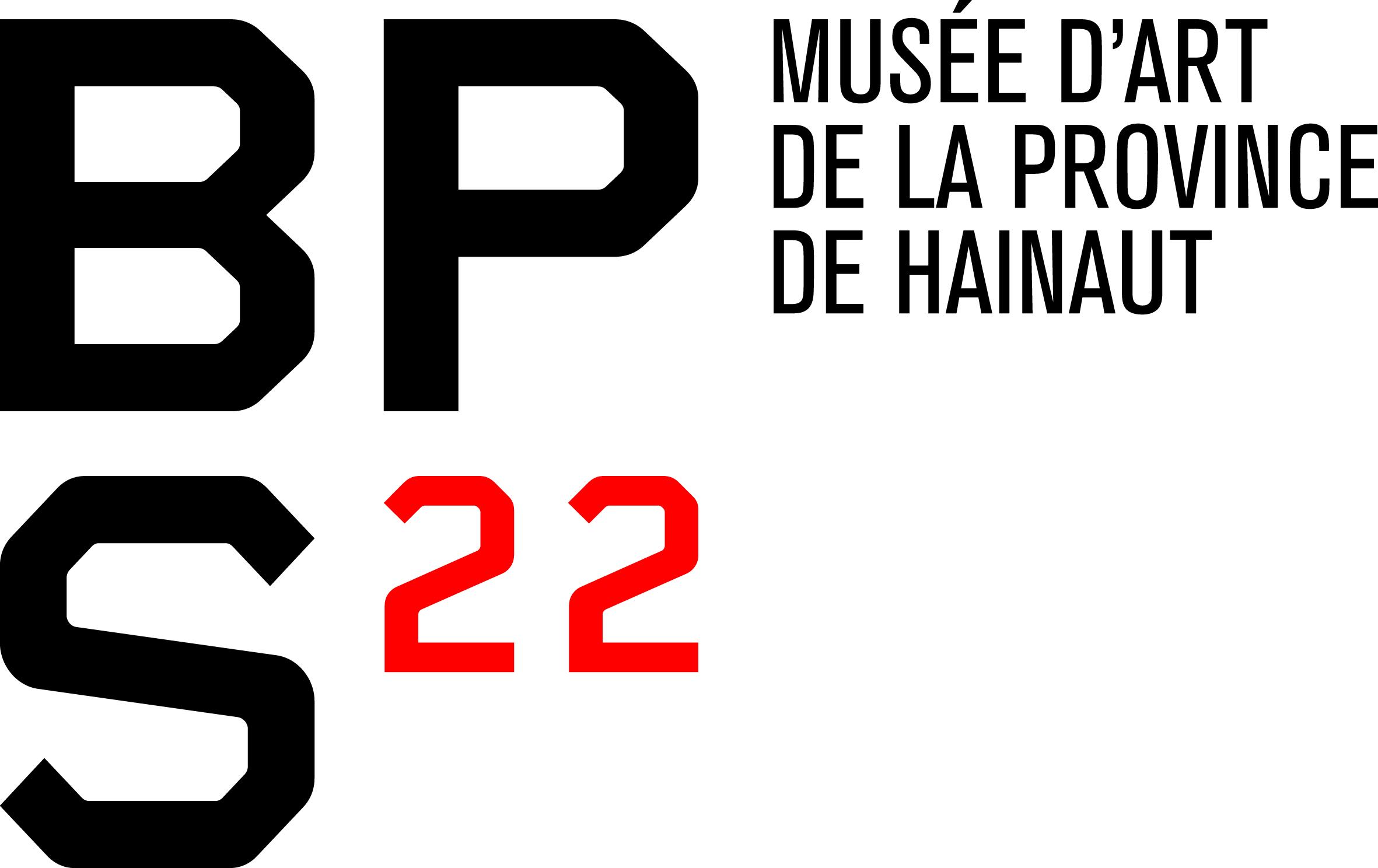 BPS22 Kunstmuseum van de Provincie Henegouwen