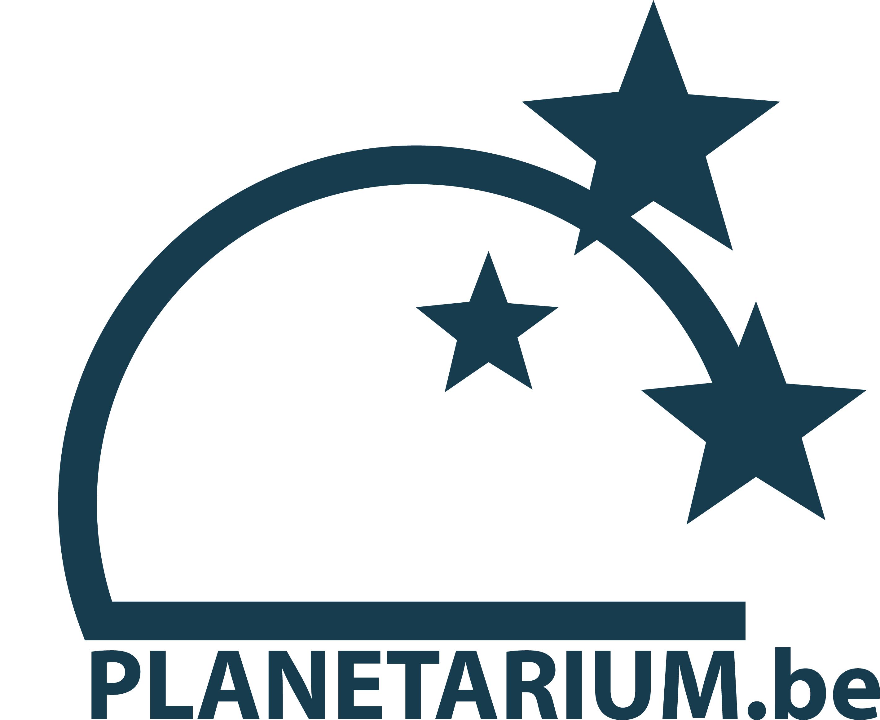 Brussels Planetarium