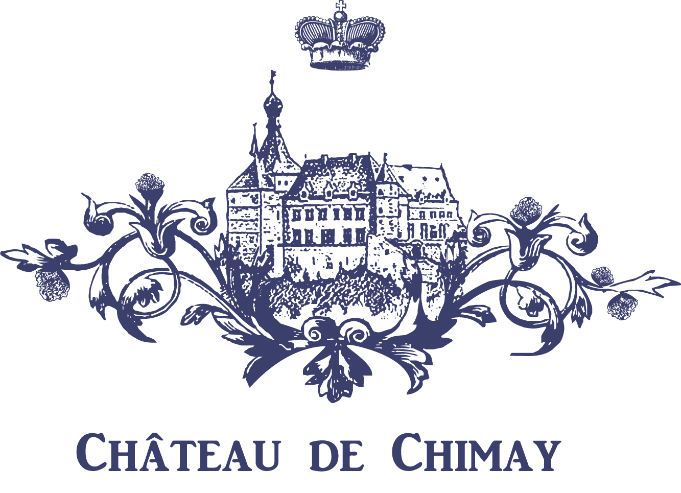 Kasteel van Chimay