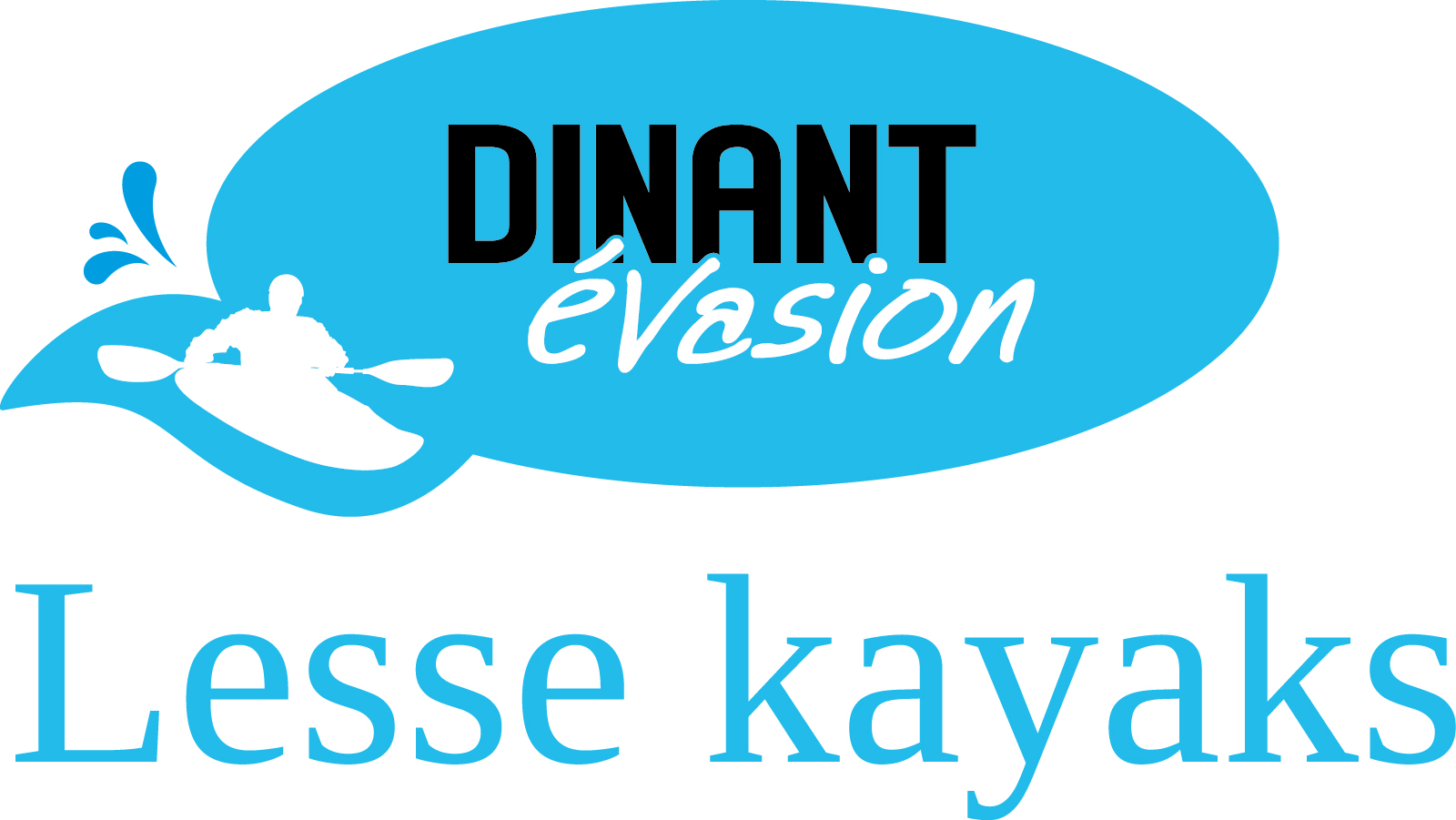 Dinant Evasion - Lesse Kajaks