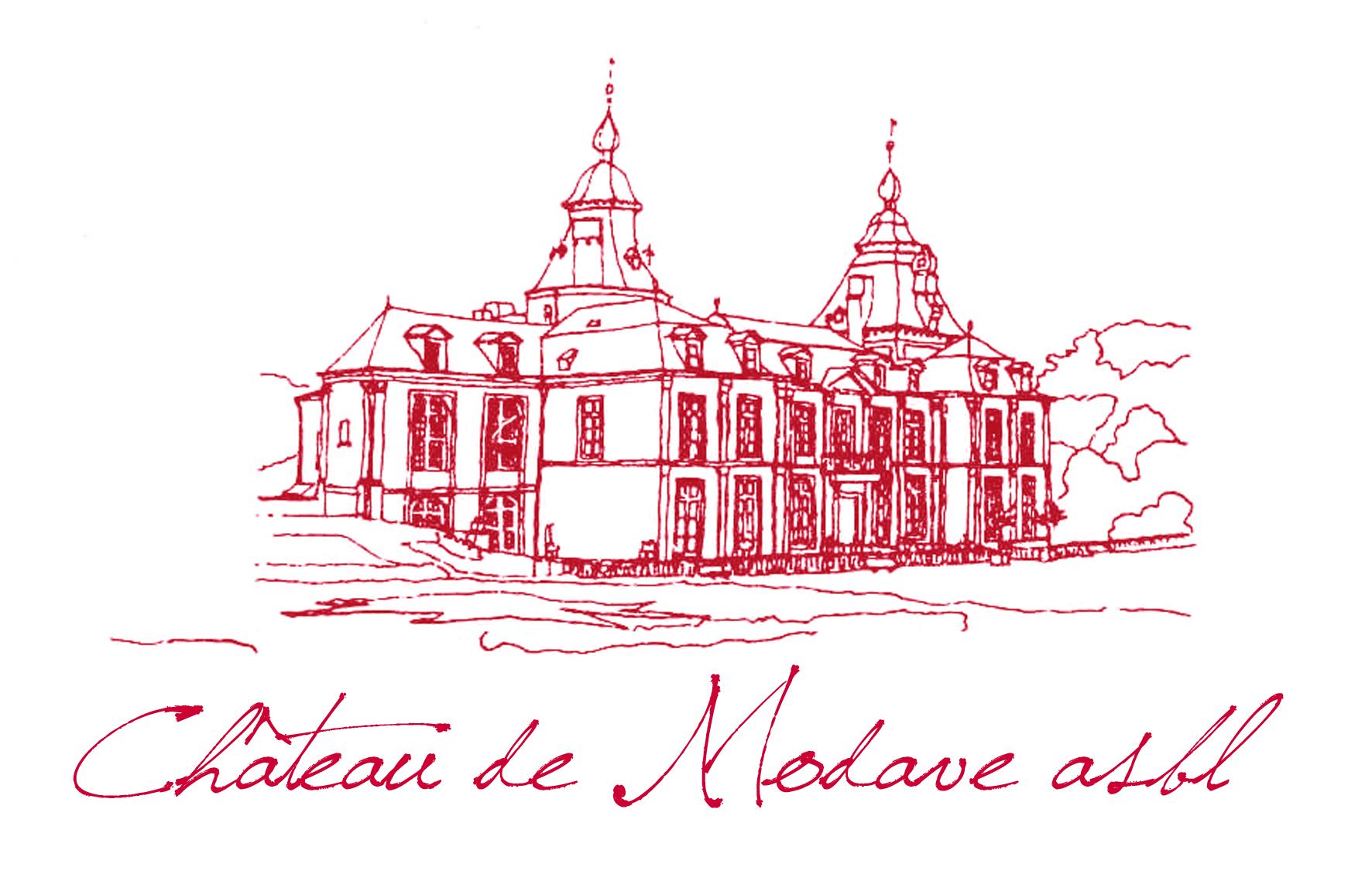 Schloss von Modave